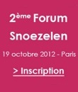 2eme forum Snoezelen Paris 2012 part2